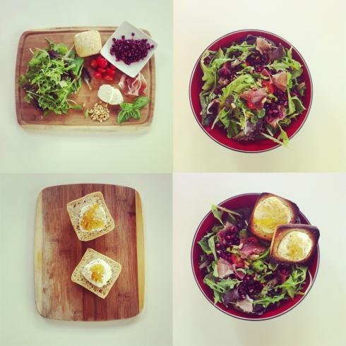 salad compo