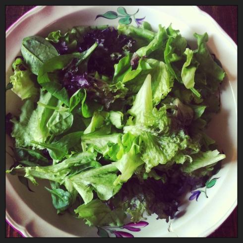 1b-Salad