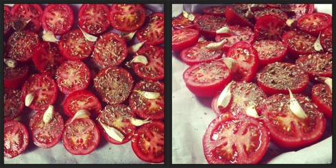 1-Raw Tomatoes